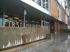 Firstenburg Community Center in Vancouver WA