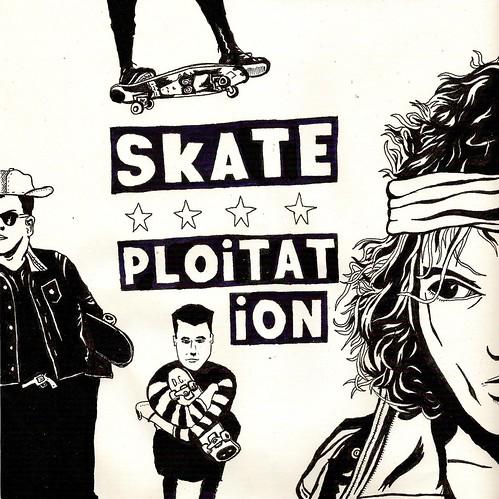 Skateploitation