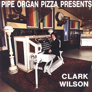 Pipe Organ Pizza