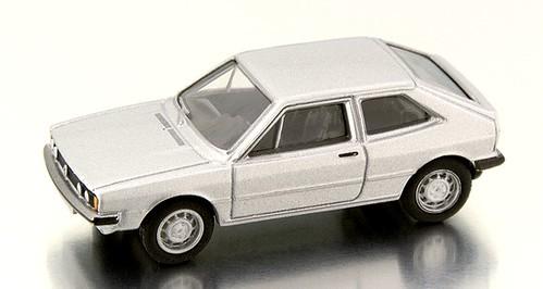 BUB VW Scirocco