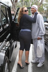 THICK ASS MARIAH CAREY LOOKING RIGHT