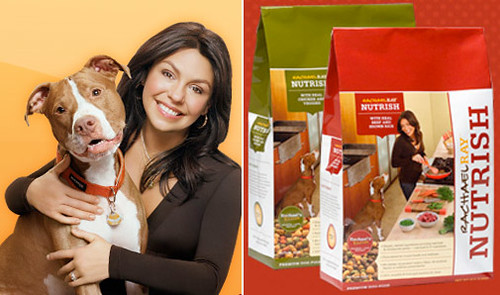 Nutrish Rachael Ray Cat Food Petco