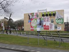 Local Elections in Utrecht (harry_nl) Tags: netherlands utrecht sp elections cda 2010 verkiezingen d66 pvda gemeenteraad groenlinks towncouncil leefbaarutrecht