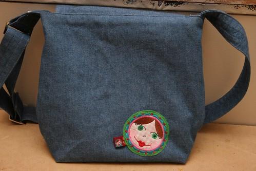 Emma's handbag 3
