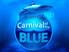 Carnival of the Blue No. 34