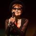 Yoko Ono Plastic Ono Band Concert at BAM 2010
