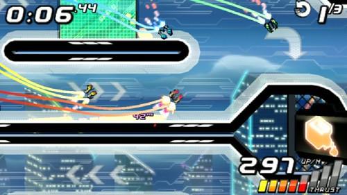 Rocket Racing3