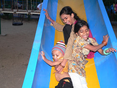 Ready 1-2-3 (nostalgia2009) Tags: playing nature kids happy lumix bangalore junaid panasonic myson photogaph kidslife playingkids shahma fantasylagoon dilsha
