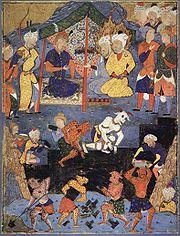 قصة الجدار والسنة يأجوج ---- بقلم فهد الاسدي ---ضمن المجموعة الاولى عدن مضاع ---1969