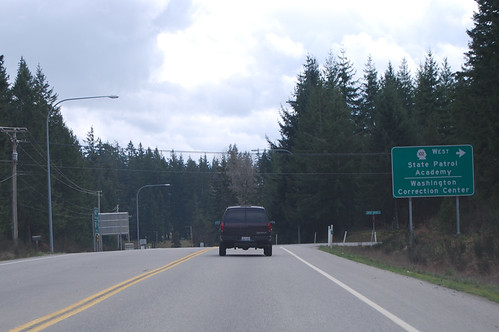 US 101 @ SR 102