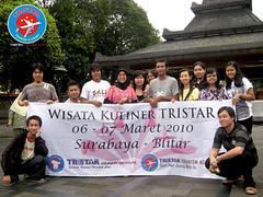 Wisata Ziarah Makam Bung Karno - Tristar Toursim Academy by Akademi Pariwisata - Tristar Tourism Academy