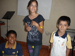 P1050592 por Centro Cultural Crescendo, Lima-Peru