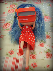 3D in the mind of a blythe...3 of 6