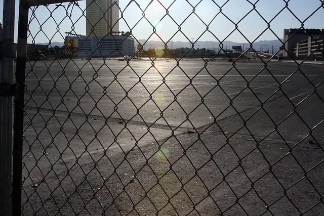 Echelon, Las Vegas
