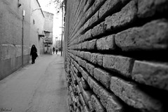 Black walls (Behzad No) Tags: life black dark persian iran map dream strong shiraz iranian walls fars moshir anawesomeshot nikond90 iranmap iranmapcom behzadno noorifard