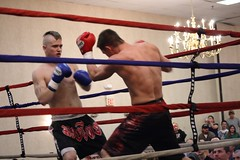 20100313_0689_1600x1067 (Les_Stockton) Tags: hair fight mohawk kickboxing muaythai