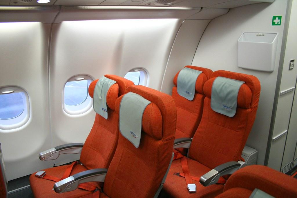 Aeroflot - Russian Airlines, Airbus A330-243, VQ-BBG Named Nikolai Gogol (cn 1047)