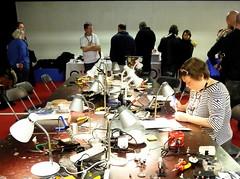 Maker Faire, Newcastle 2010