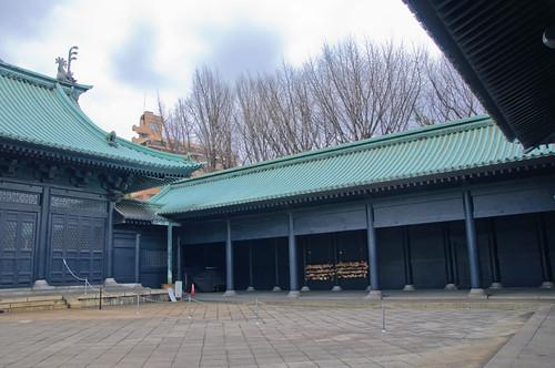 daisendan hall