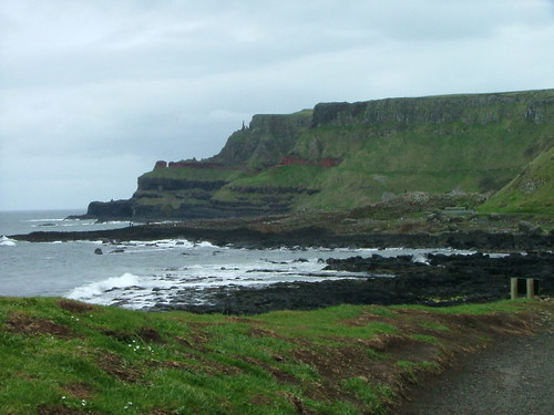 shores of ireland
