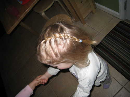 First French Braid