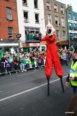 IMG_0366 (polasseryone) Tags: street ireland dublin irish 2010 march17 stpatricksparade stpatricksfestival polassery sachinpolassery