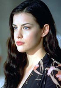 Armageddon Liv Tyler's. by MY FLICKR1984