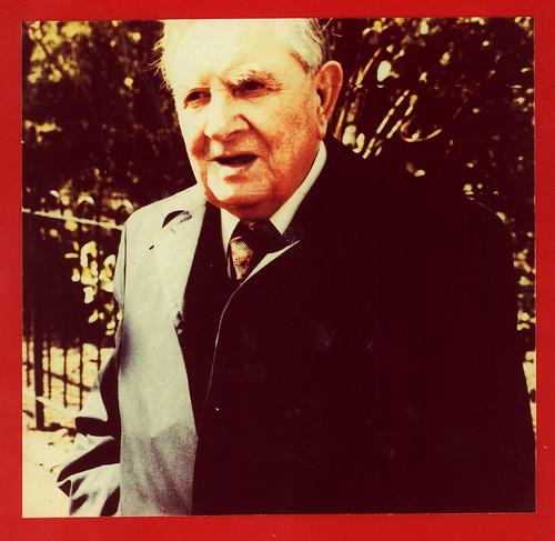 Harry McShane, Mayday 1980.