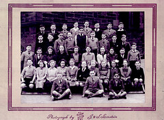 Image titled Willowbank Primary School, 1947