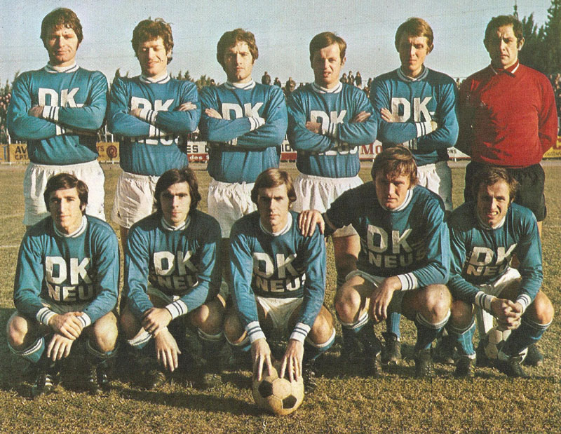 strasbourg 1971-72