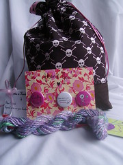 Slipped Stitch Studios Knitmare Club