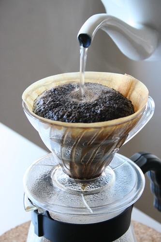 ドリップコーヒー [試作]