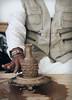 Pottery (h n n o o i) Tags: canon eos outdoor pottery maker فخار صانع 50d مهرجان تراث شعبية الجنادرية الفخار jenadriyah انشطة hnnooi