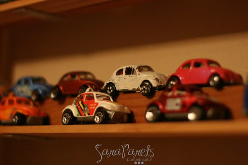 Matt's VW Collection
