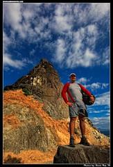 Mt. San Miguel 108