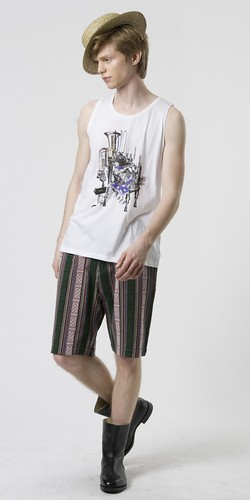 Magnus Alinder0139_CHEAP MONDAY COLLECTION SS2010