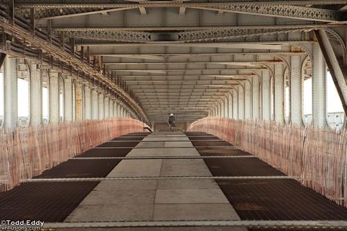 POTW: Superior Bridge Subway