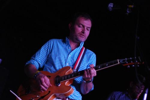 Miles Kurosky (ex-Beulah)