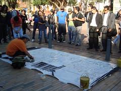 Performas Colombo americano, Bogota Urban Massive Attack (Assi-one) Tags: blanco colombia bogota e tetas nero colombo americano culos assi bomboletta maricone manelli