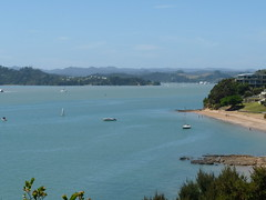 Paihia, Bay of islands, Northland
