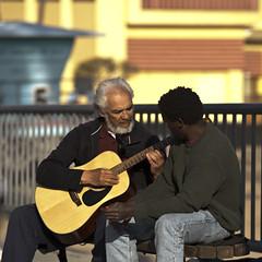 Guitar Lesson (hims) Tags: street santacruz beach delete10 delete9 delete5 delete2 guitar delete6 delete7 candid delete8 delete3 delete4 boardwalk generations delete11 d700 deletedbydeletemeuncensored
