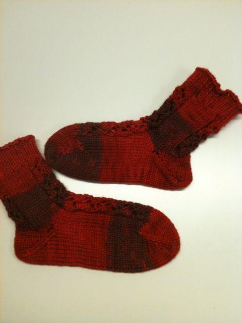 kid sock1