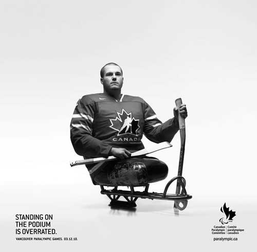 Comité paralímpico canadiense