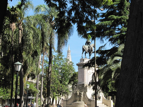 Thumbnail from Plaza Zabala