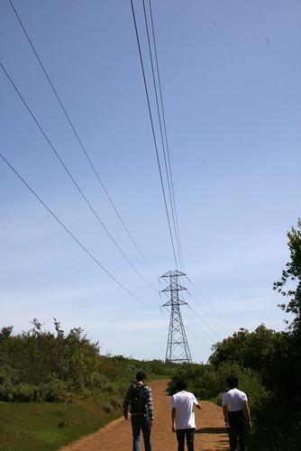 PG & E Trail
