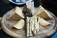 Club sandwich moscovita (MadGrin) Tags: food club russia sandwich alimento pappa cibo cucina vitto mangiare clubsandwich  alimentazione commestibile vettovaglie cibarie cibaria exif:iso_speed=200 exif:focal_length=35mm viveri camera:make=nikoncorporation camera:model=nikond50  exif:make=nikoncorporation exif:lens=1801050mmf3556 exif:model=nikond50 geo:state= geo:countrys=russia geo:city= geo:lat=55754773333333 geo:lon=37621743333333