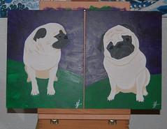 Pug's Pugs