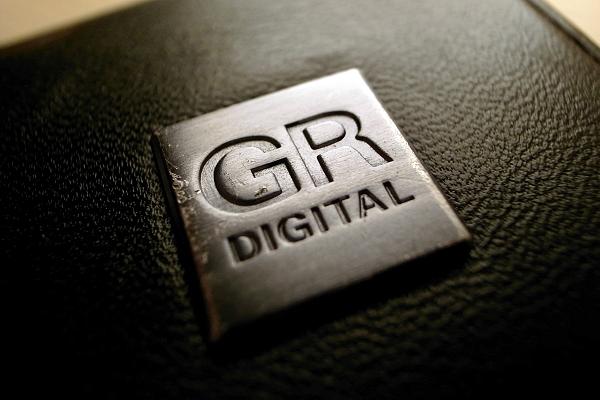新入手GRD2隨拍