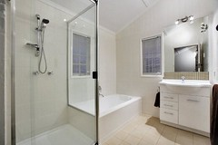 Style Elements Interiors- Bathroom Renovation, Bathroom Design, Bathroom Improvement, Architecture, Interior Designing (hetsluvdesign) Tags: home architecture furniture renovation bathroomrenovation bathroomdesign interiordesigning bathroomimprovement