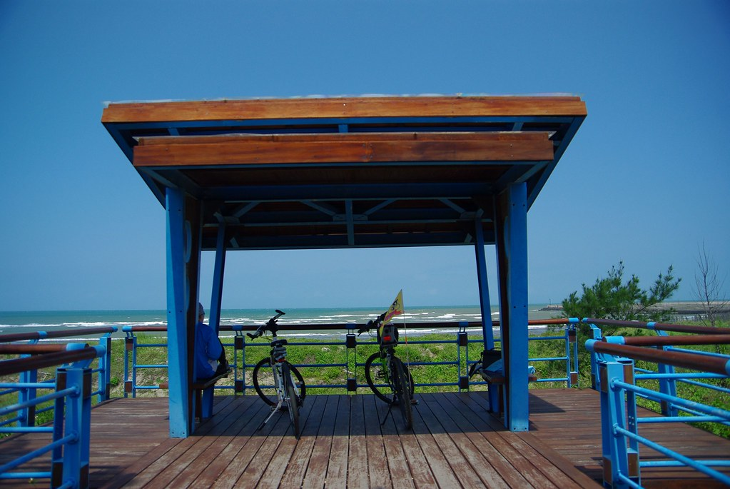 單車自由行